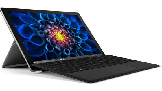 Microsoft Surface Pro 4 - It's not my primary machine and that's just fine