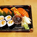 Salmon Special 4 kinds 1Roll