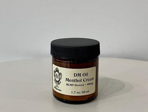 CBD Menthol Cream (50 ml)