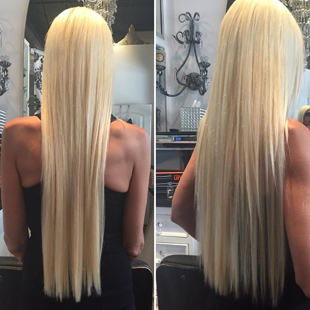Hairdreams extensions and cut by Marcus #extensions #hairdreamsextensions #hairdreams #longhair #blo