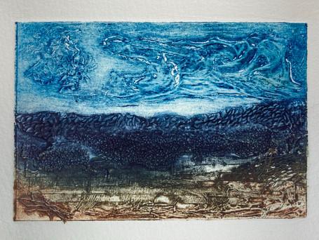 Bumpy Seas 6