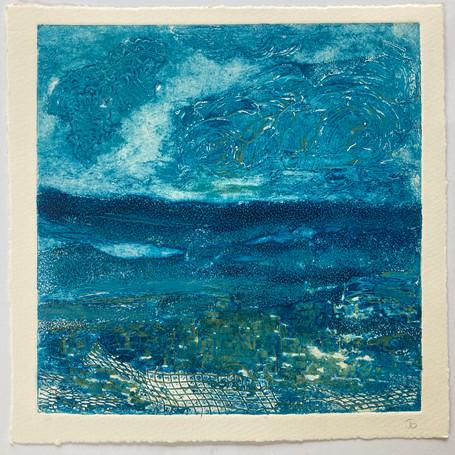 Crashing Waves 12