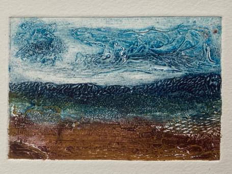 Bumpy Seas 9
