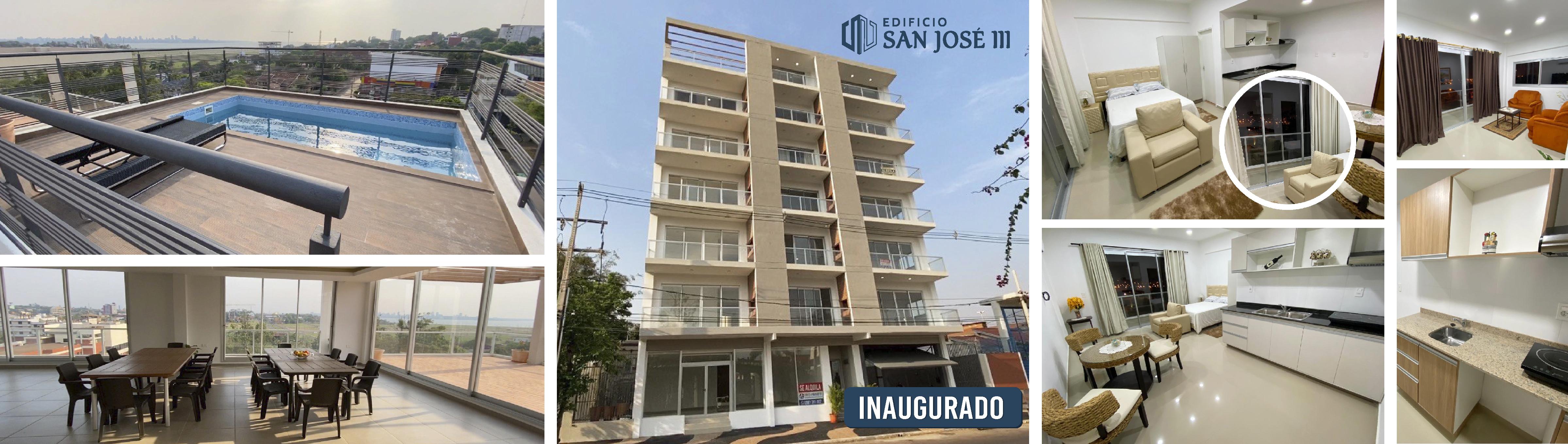 San José III - Concluido