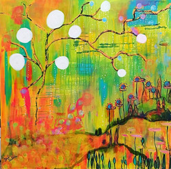 """The Tree House"""