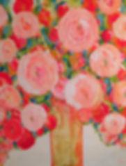 Plant the Seeds glenda shulleeta 36 x 36
