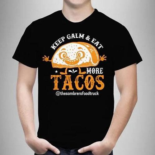 Keep Calm & Eat Tacos