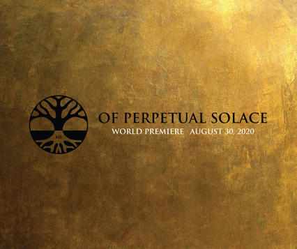 OF PERPETUAL SOLACE BY CANTERBURY VOICES