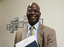 DR. EARL JOHNSON Jr.