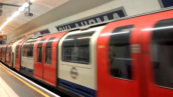 OKLAHOMA IN LONDON