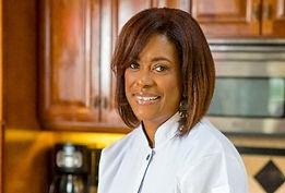 Carmen Gray Executive Director
