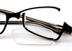 Fix my broken glasses