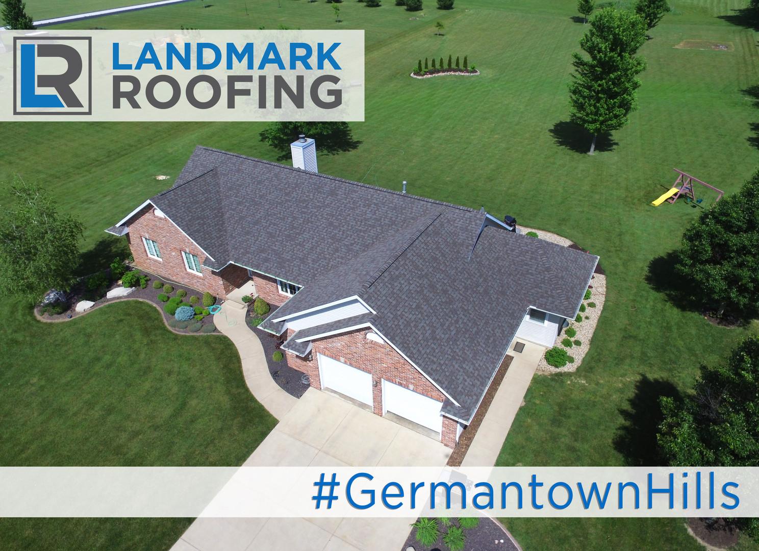 Landmark Roofing Germantown Hills IL 3 G