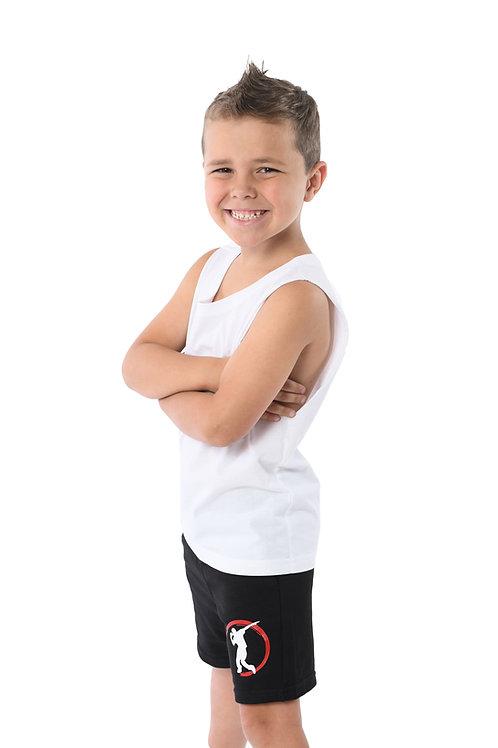 B-Boy KDA Muscle Shirt