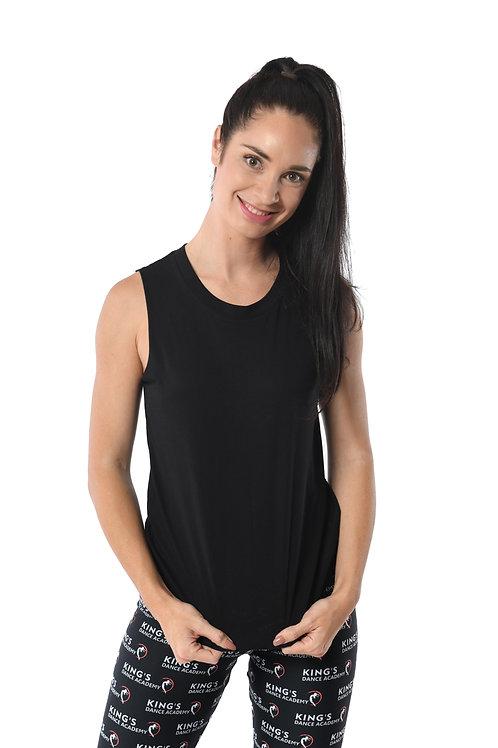Ladies KDA Muscle Shirt