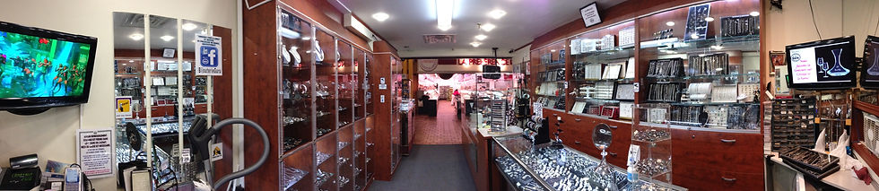 boutique panoramic view