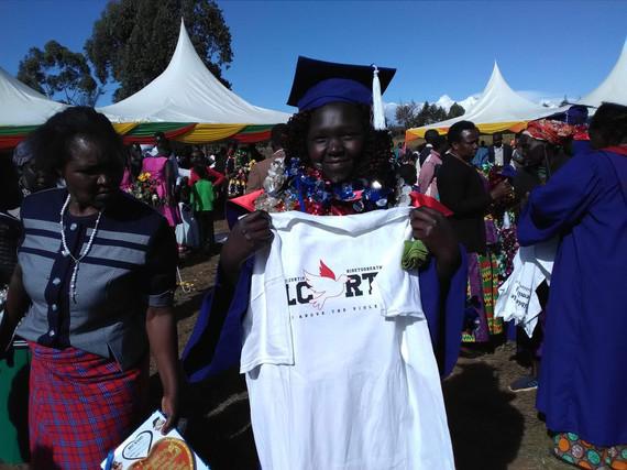 """Just Be Great"" LLC Foundation-Kenya-November 2019"