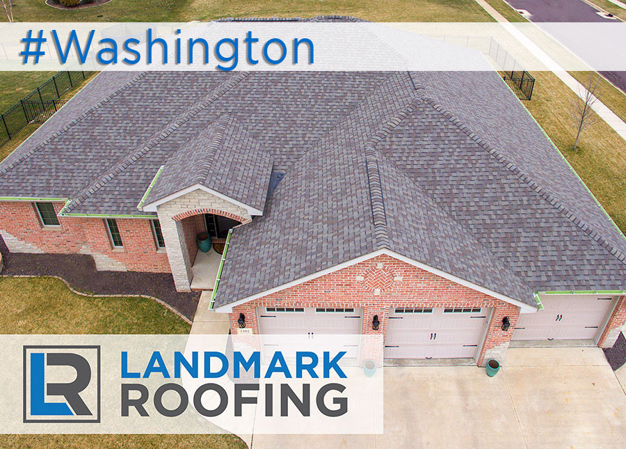 Landmark Roofing Washington IL  Geo Hash