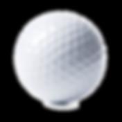 golf-ball-white-transparent