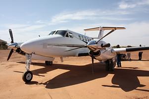 Tamara King Air 200