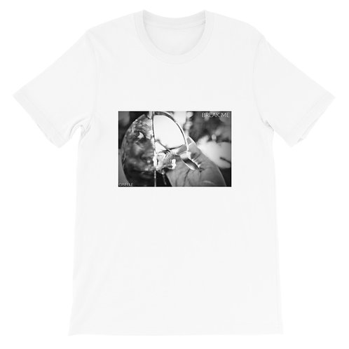 Break Me B&W Tee