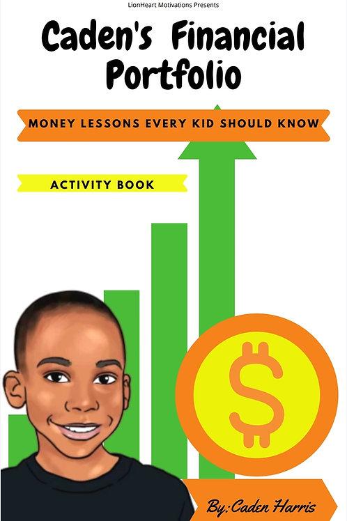 Caden's Financial Portfolio Activity Book