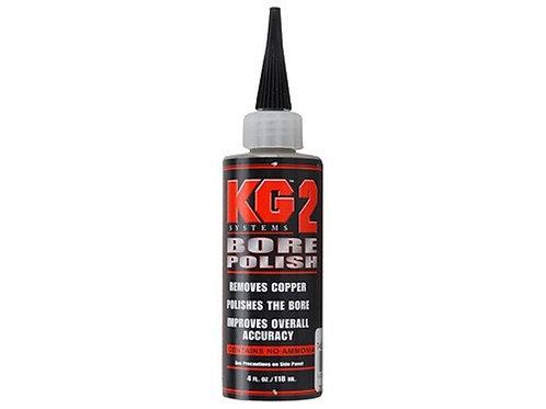 KG2 Bore Polish (4oz)