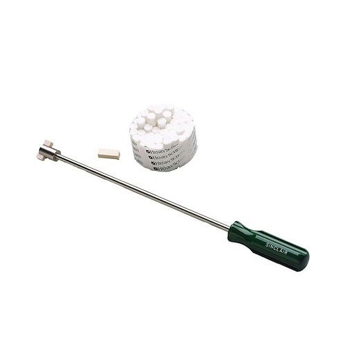 SINCLAIR INTERNATIONAL KIT BOLT ACTION CLEANING TOOL