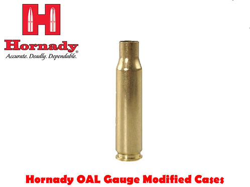 Modified Case Hornady 6,5 Creedmoor