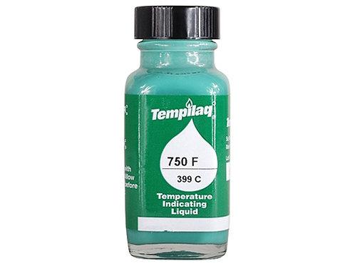 Tempilaq Annealing Indicator 750°F (2oz)