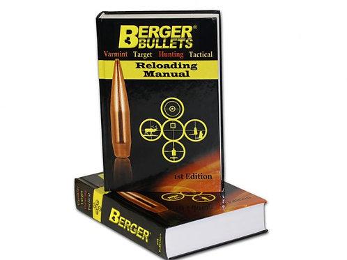 Manuale da ricarica Berger