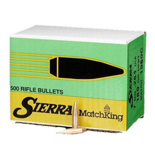 Sierra Matchking 308/175 grani (Conf.500 pz)
