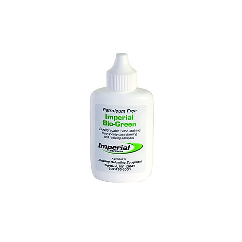 Redding Imperial Bio-Green Case Lube
