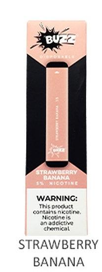 Strawberry Banana - Buzz