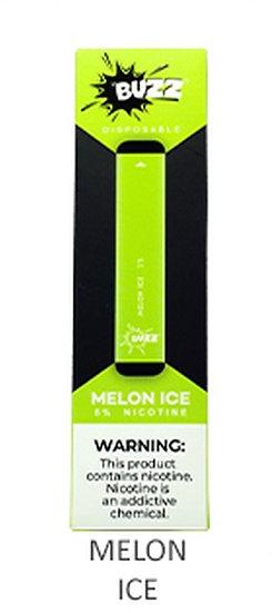 Melon ice - Buzz