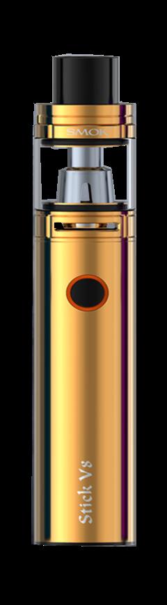 smok stick v8 dorado