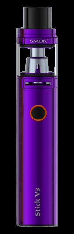 smok stick v8 morado