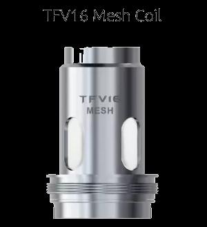 COIL TFV16 MESH 0.17 Ω