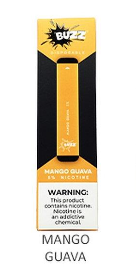 Mango Guava - Buzz