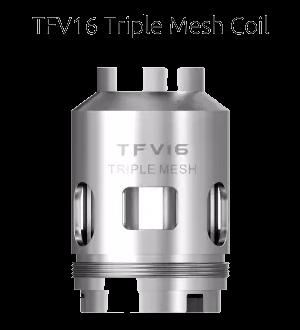 COIL TFV16 TRIPLE MESH 0.15 Ω