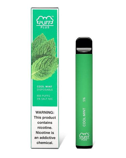 Puff Plus - Cool Mint