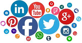redes sociales smok