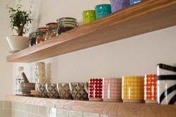 Kitchen coordination