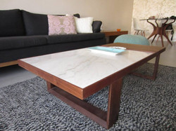 Coffee table with style