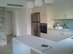 Tel Aviv Kitchen - After!