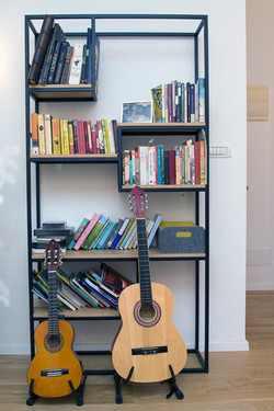 Modern Shelving unit