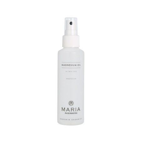 MINERALEN IN EEN SPRAY - MAGNESIUM OIL!