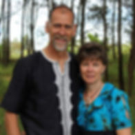 Ted and Brenda Whiteman, Open Arms International