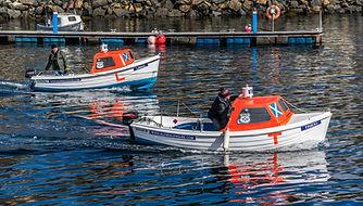 Glendale boat hire Gairloch, Wester Ross