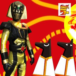 太陽超人ラー